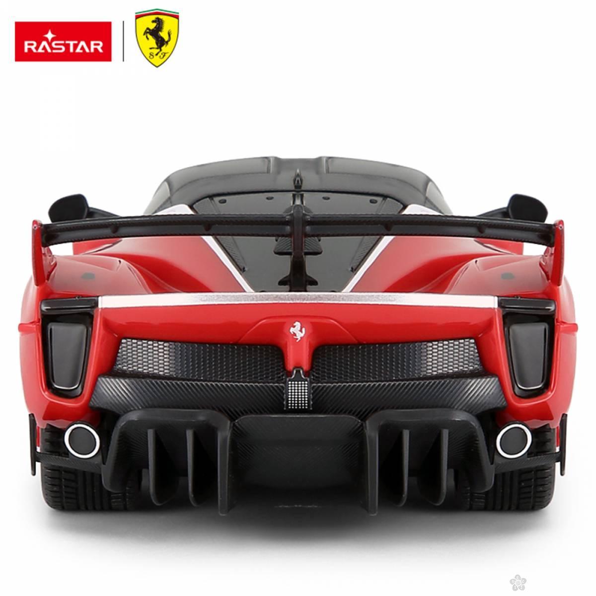 Rastar R/C Ferrari Evo 1:24 79300