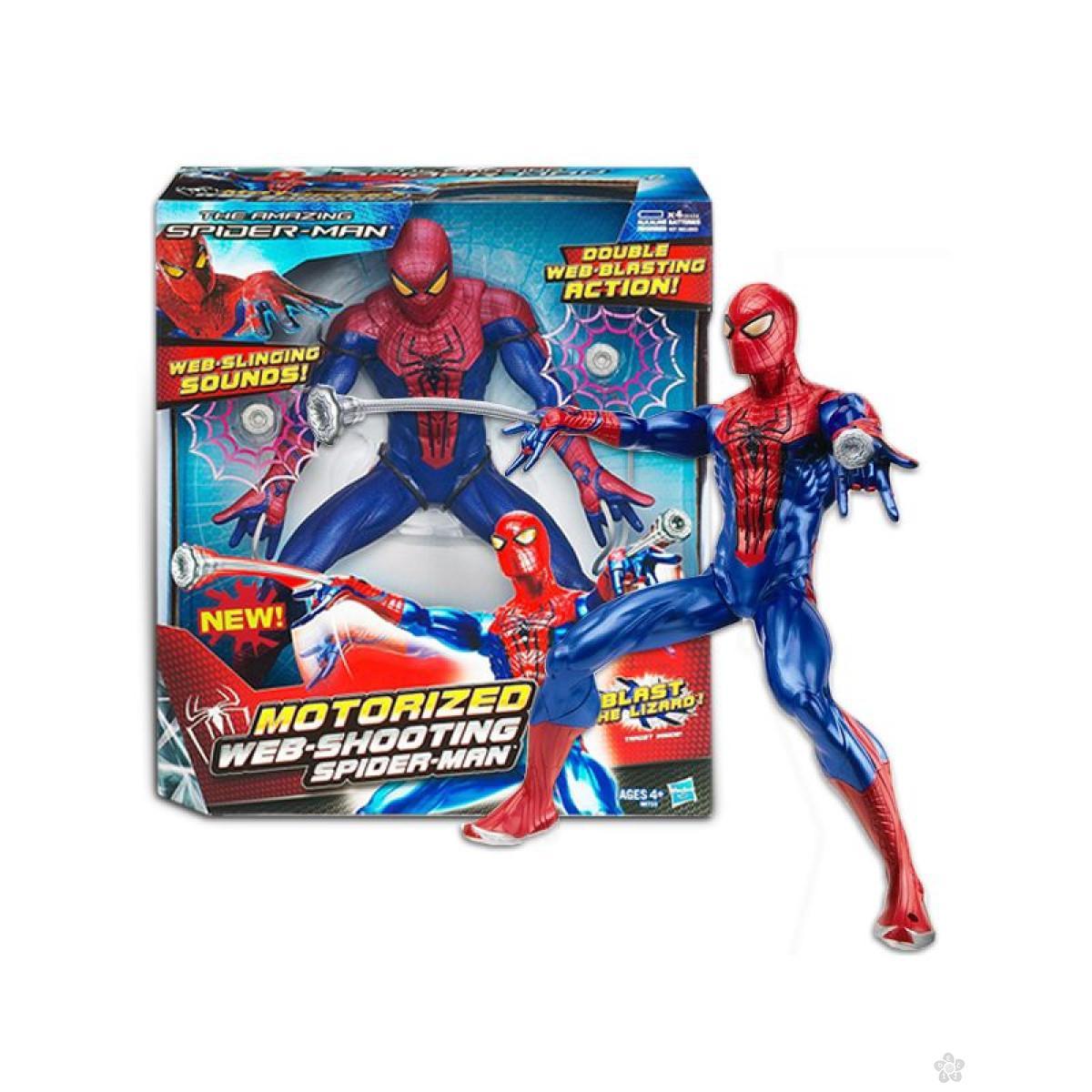 Figura Spiderman, 98723