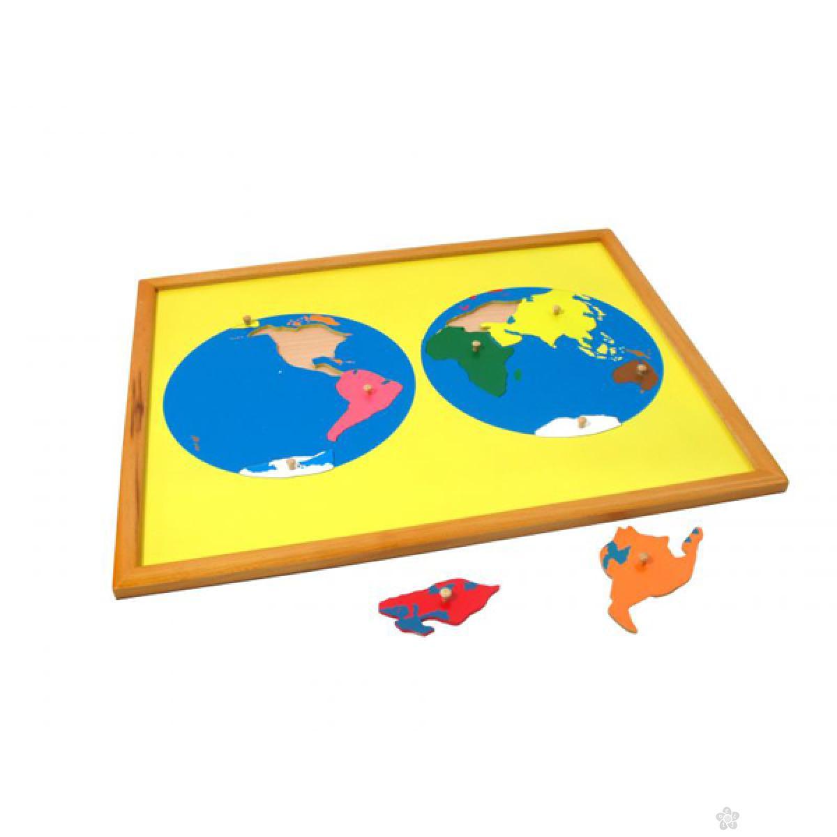 Montesori-puzzla svet, ATG0074