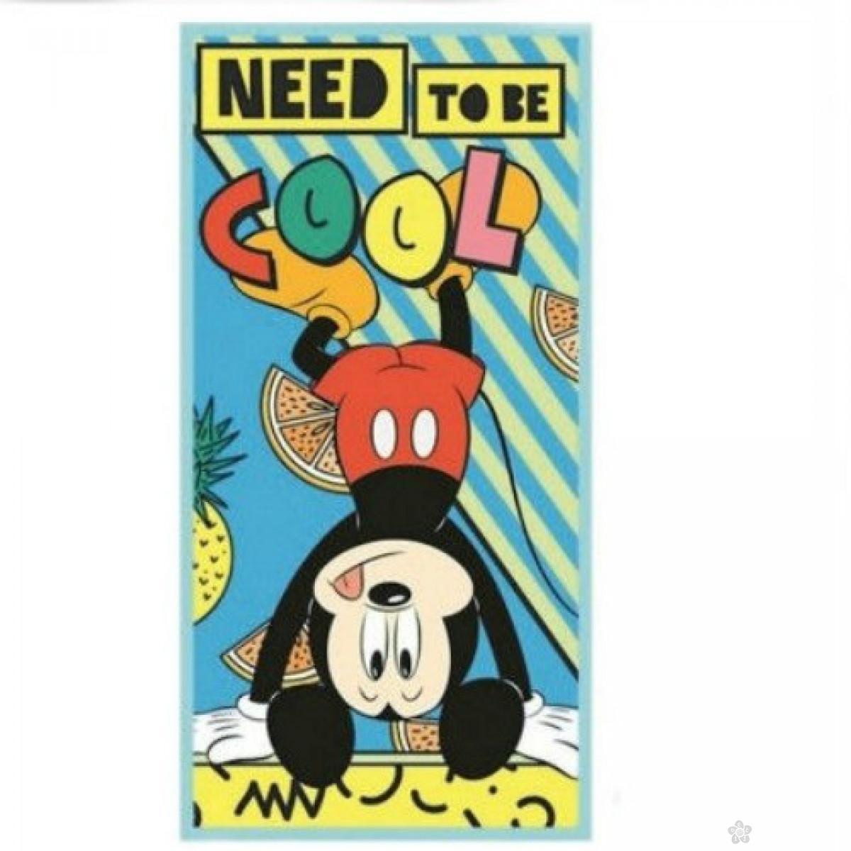 Peškir za plažu Mickey, B92620-3