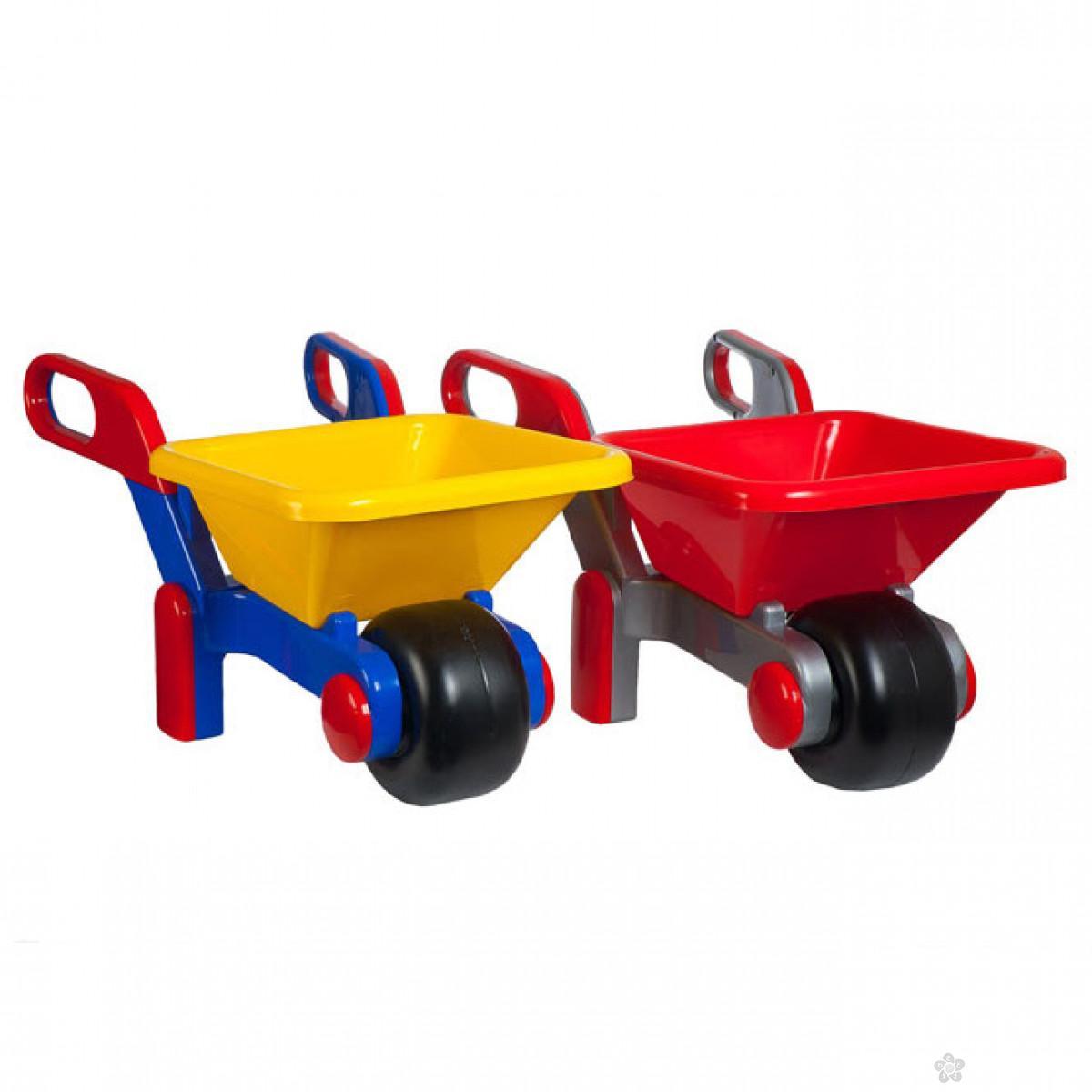 Građevinska kolica, BR38012