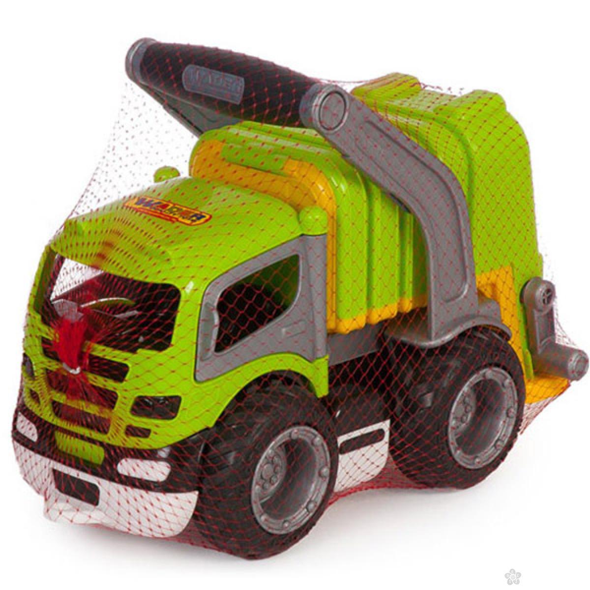 Kamion Đubretarac BR6257