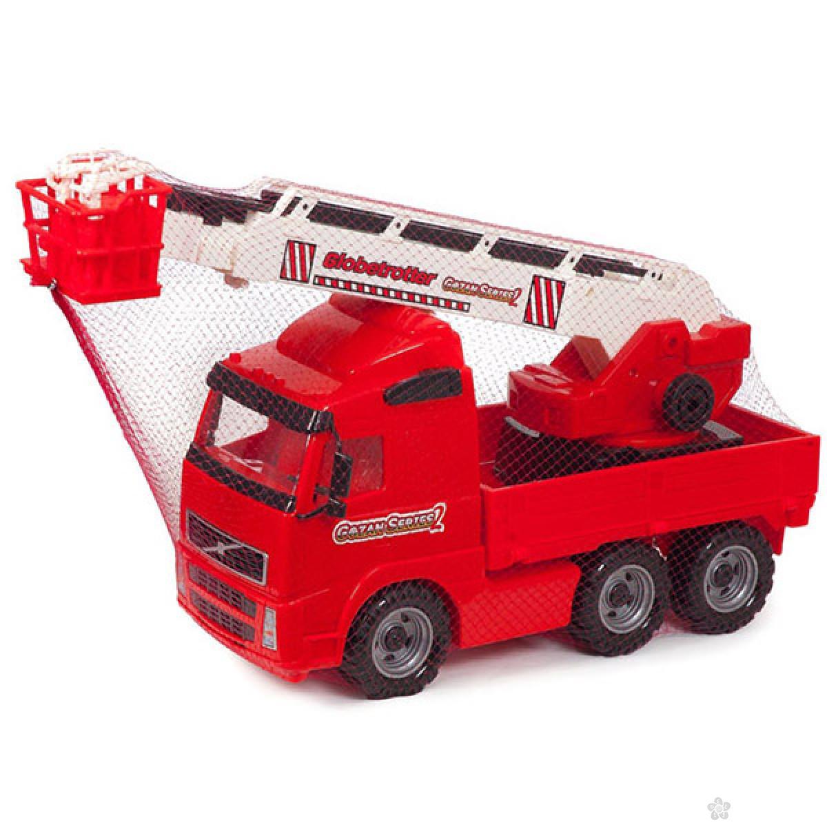 Kamion Vatrogasac BR8787
