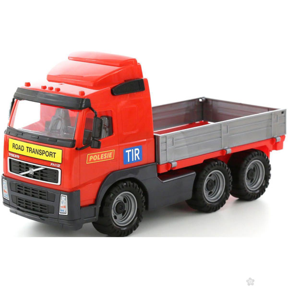 Kamion Kiper BR9463