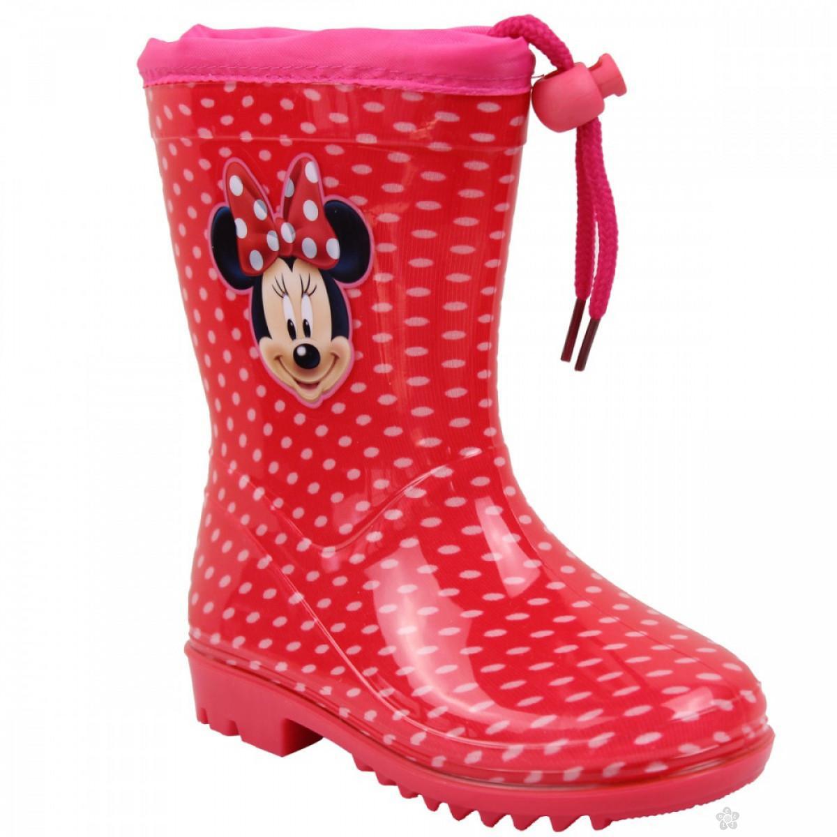 Dečje čizme Minnie Mouse, D61702