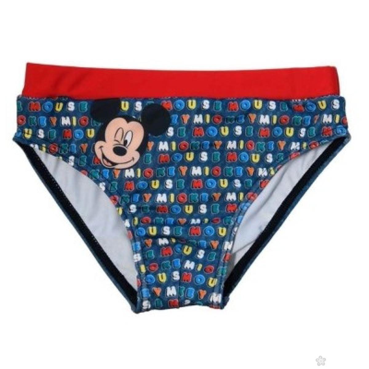 Kupaci za decake slip Mickey, D92305