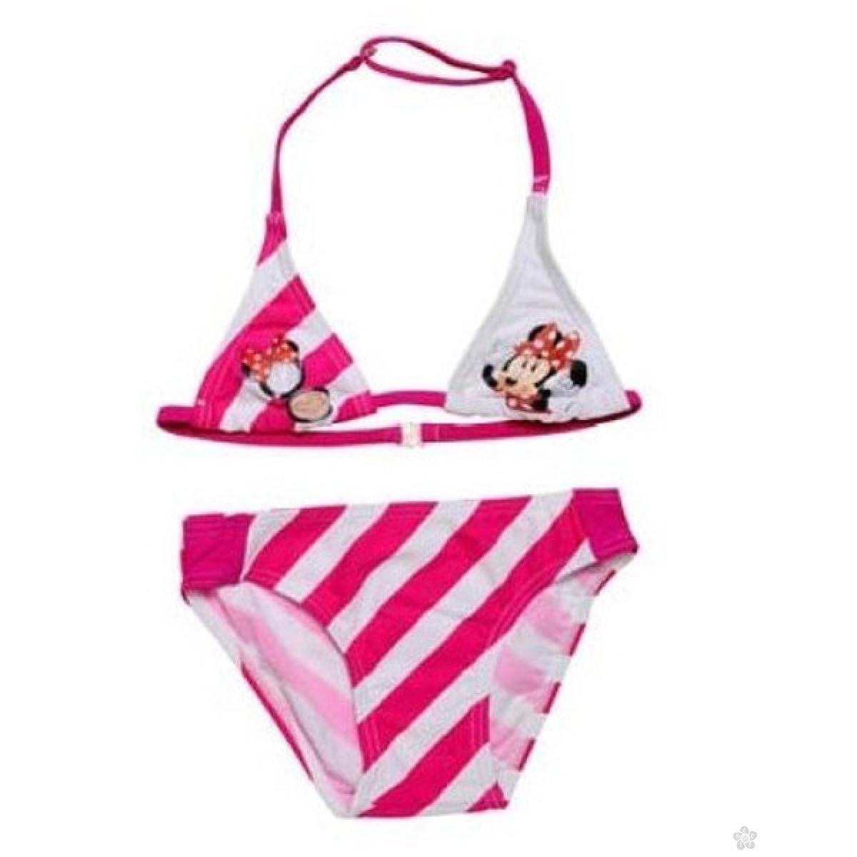 Bikini za devojčice Stamion Minnie, D92402