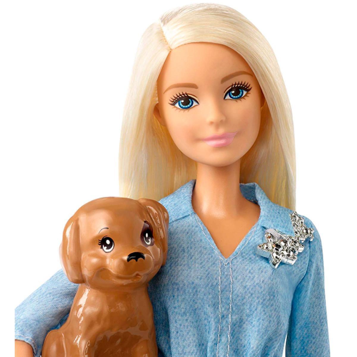 Barbie i Ken sa psom, FTB72