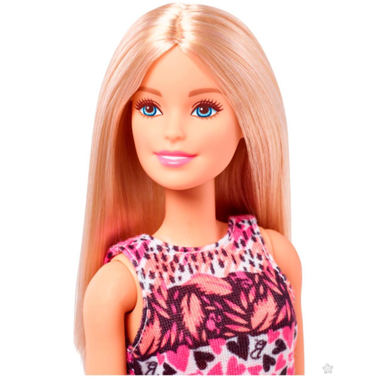 Barbie lutka, FTK16