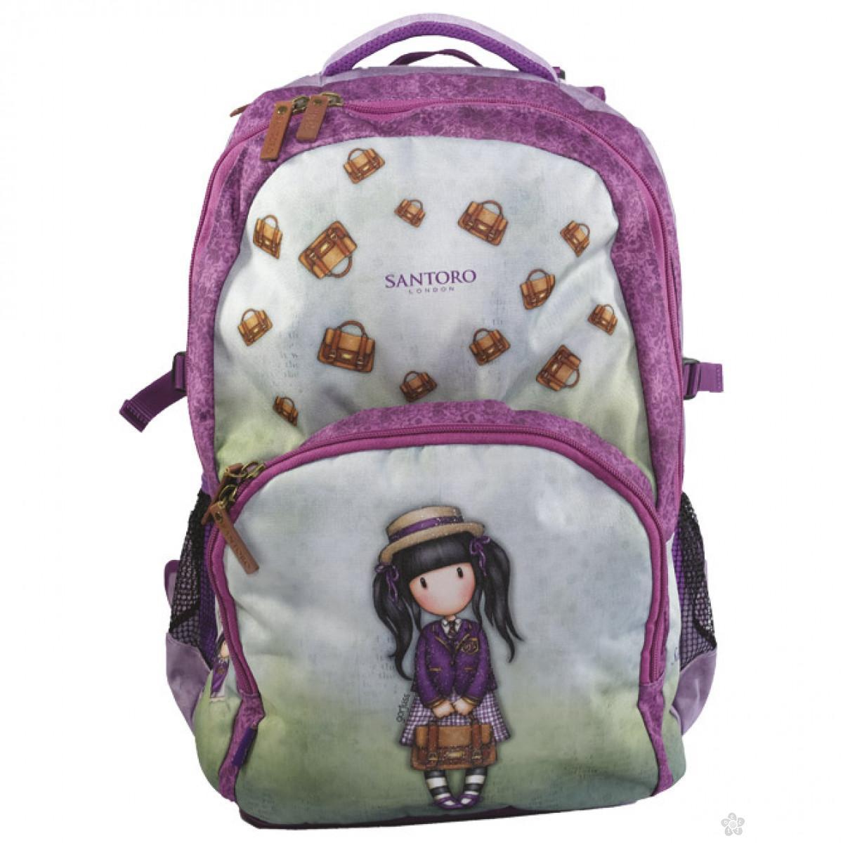 Gorjuss ranac School Girl G4193015