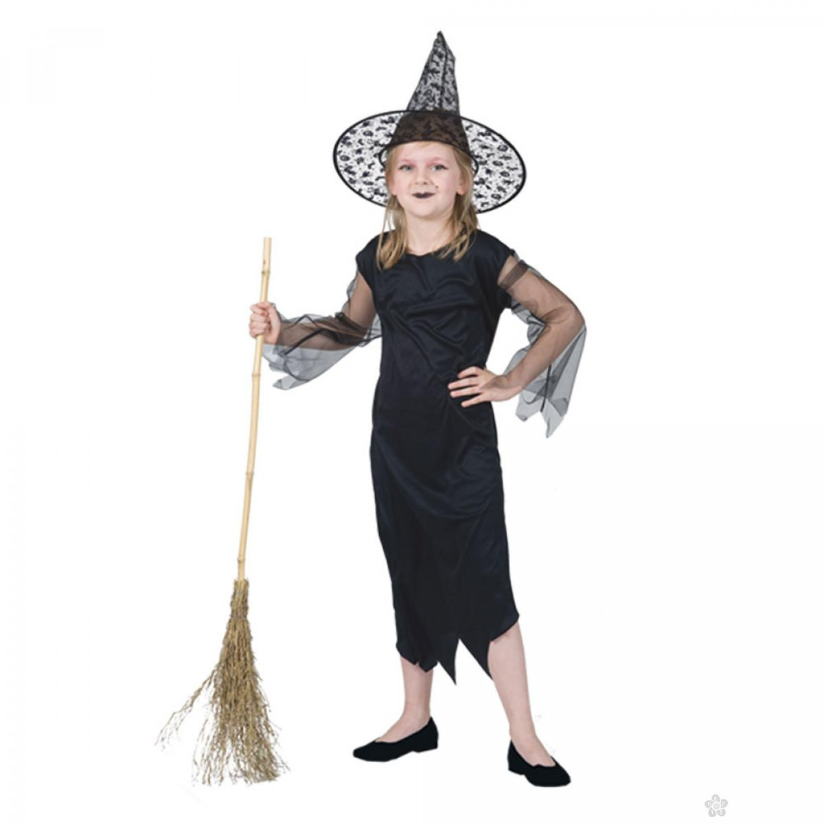 Kostim veštica Funny Fashion