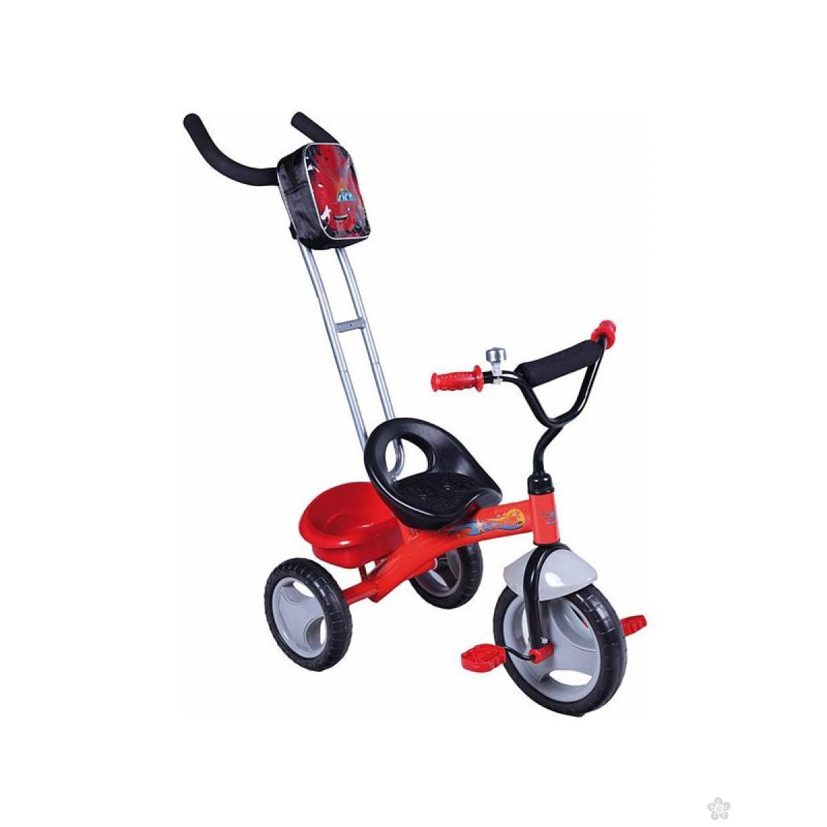 Tricikl H-TS3406