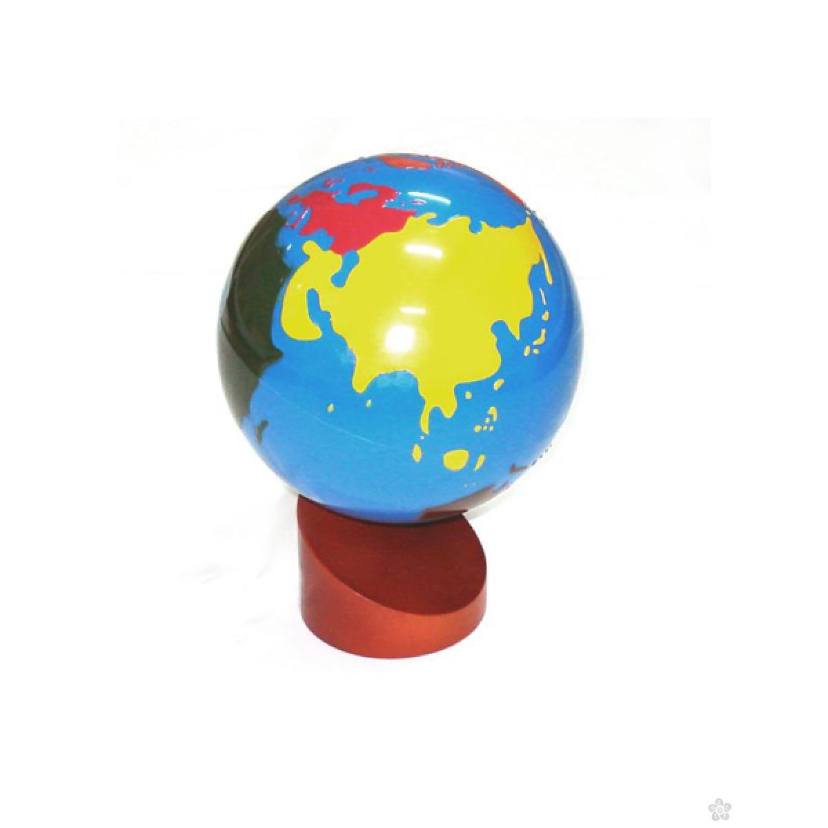 Montesori-globus, HTG0018