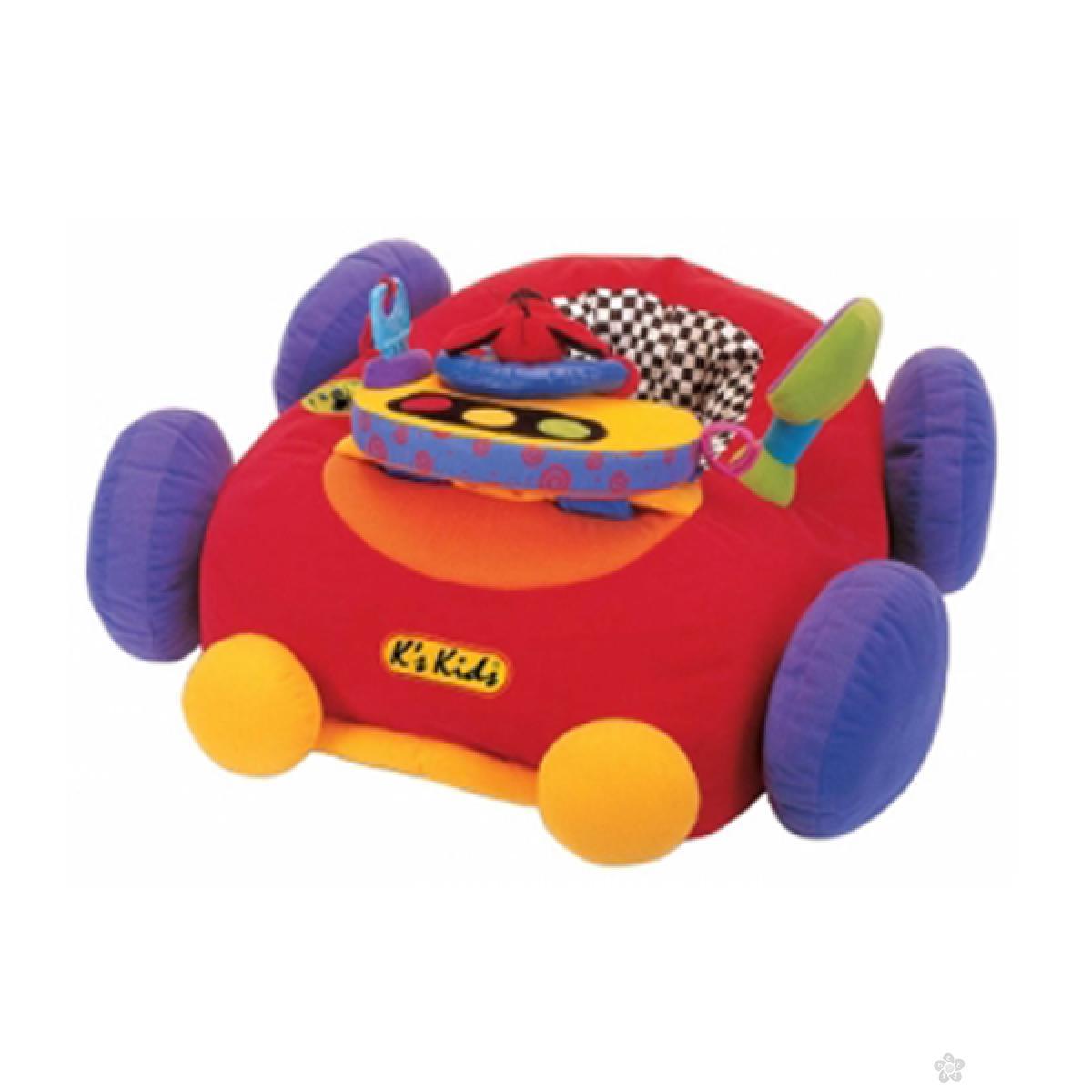 Auto jumbo Ks Kids, KA10345