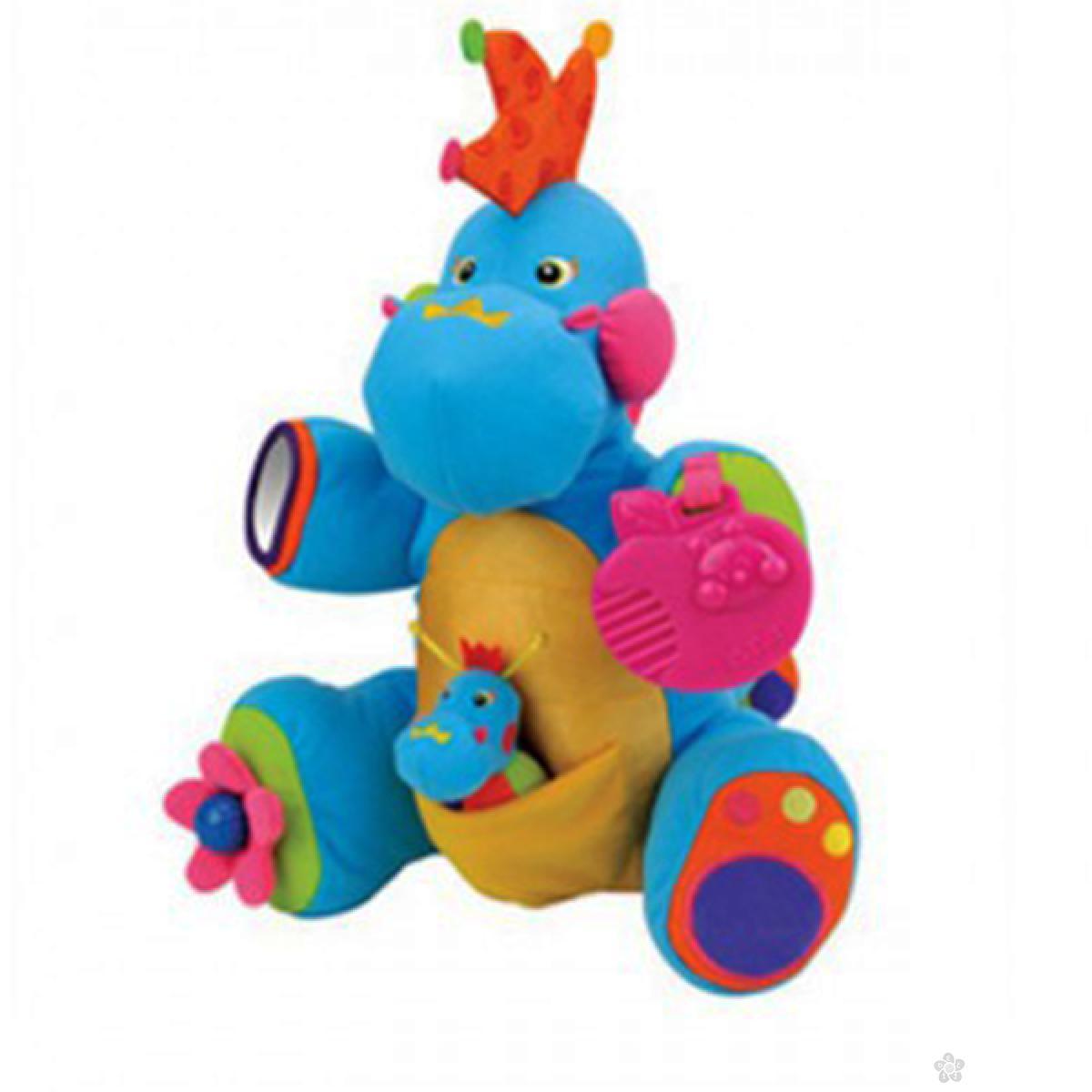 Dino u akciji KS Kids, KA10536
