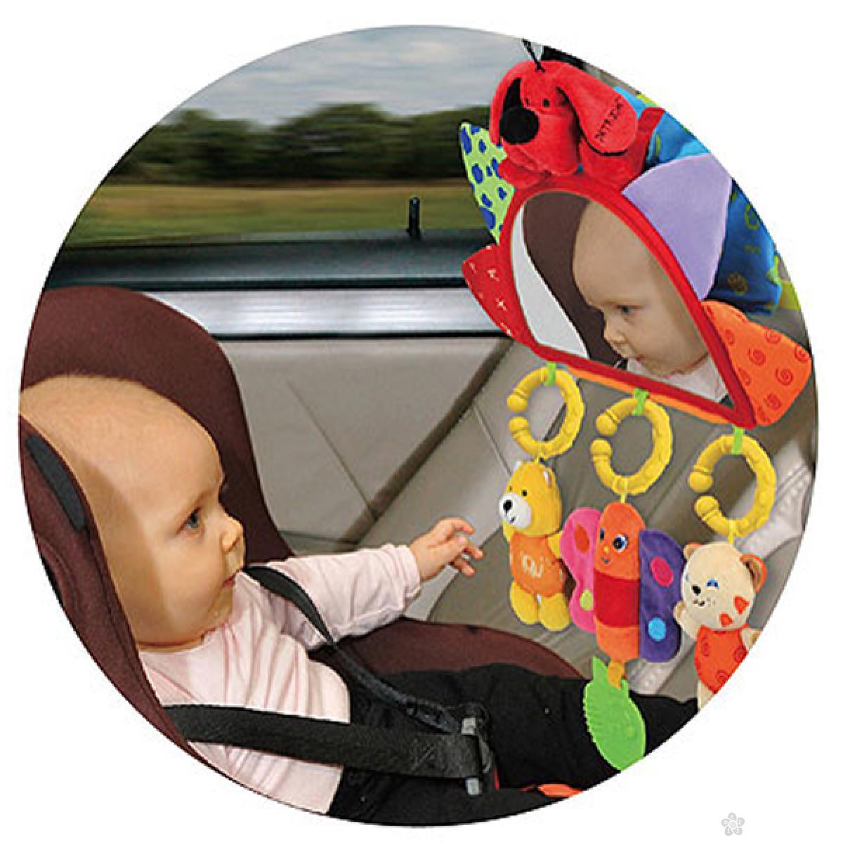 Bebin retrovizor KS Kids, KA10569