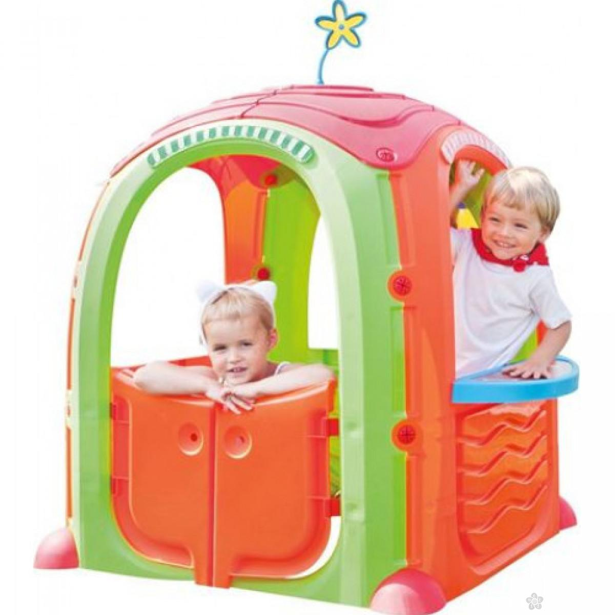 Kućica za Decu M30173