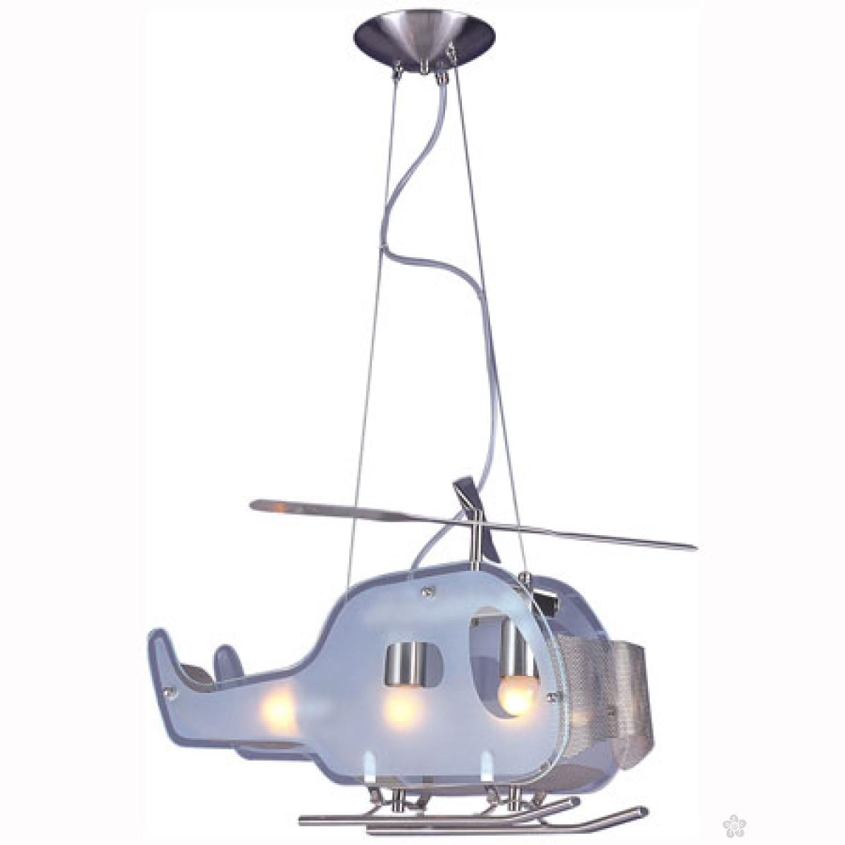 Visilica helikopter Visilica MD118-3