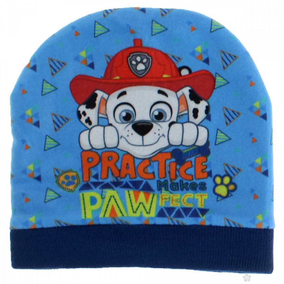 Kapa za dečake Paw Patrol PT02008-2