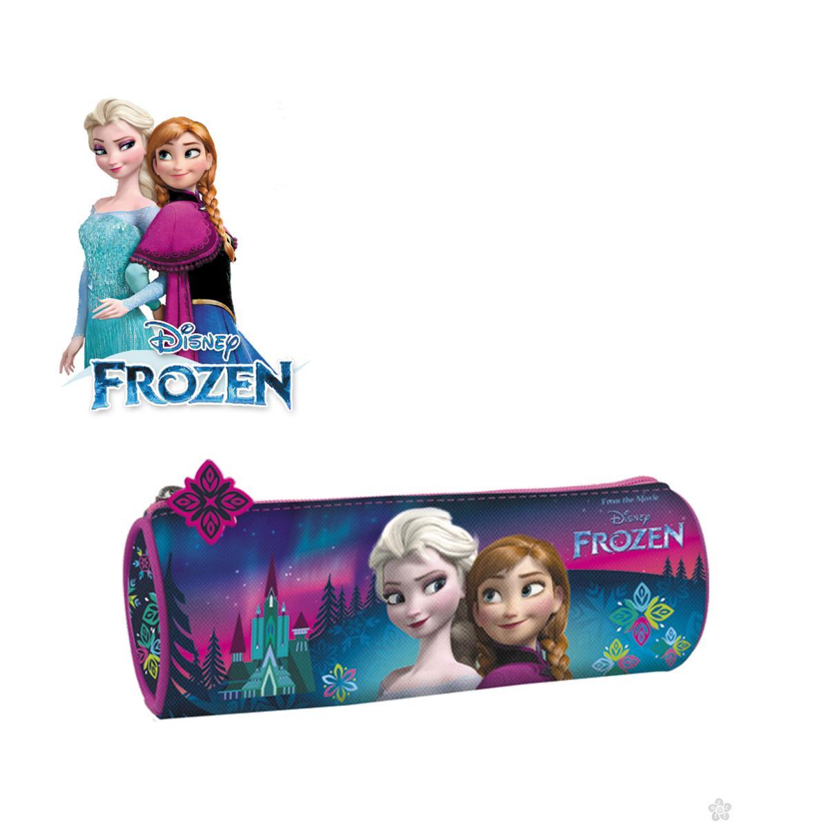 Okrugla pernica Frozen, PTKL24
