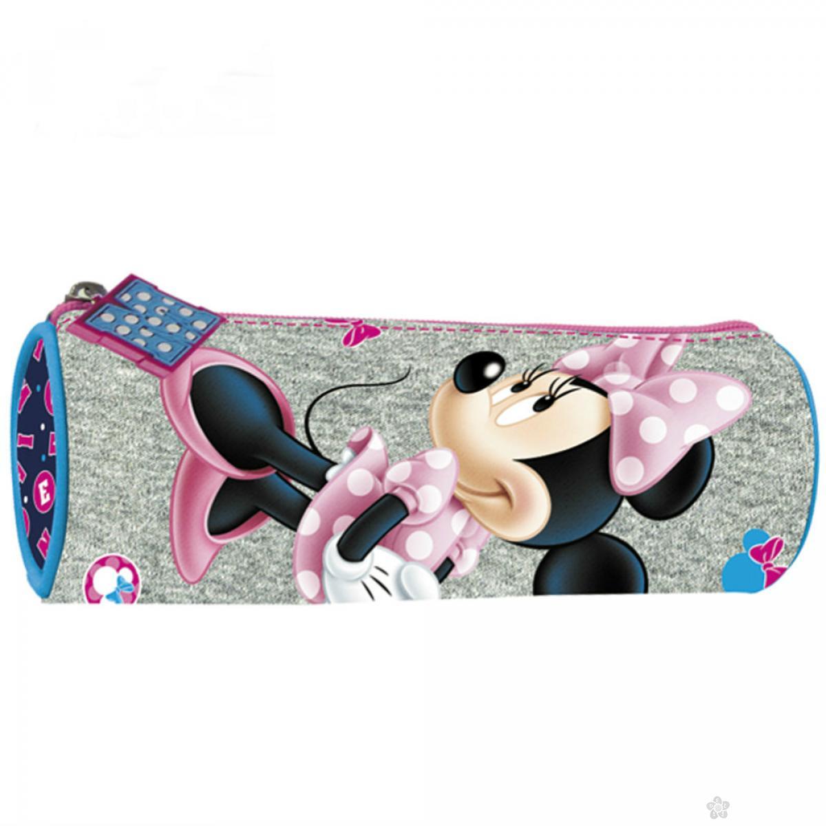 Okrugla pernica Minnie Mouse, PTMM21