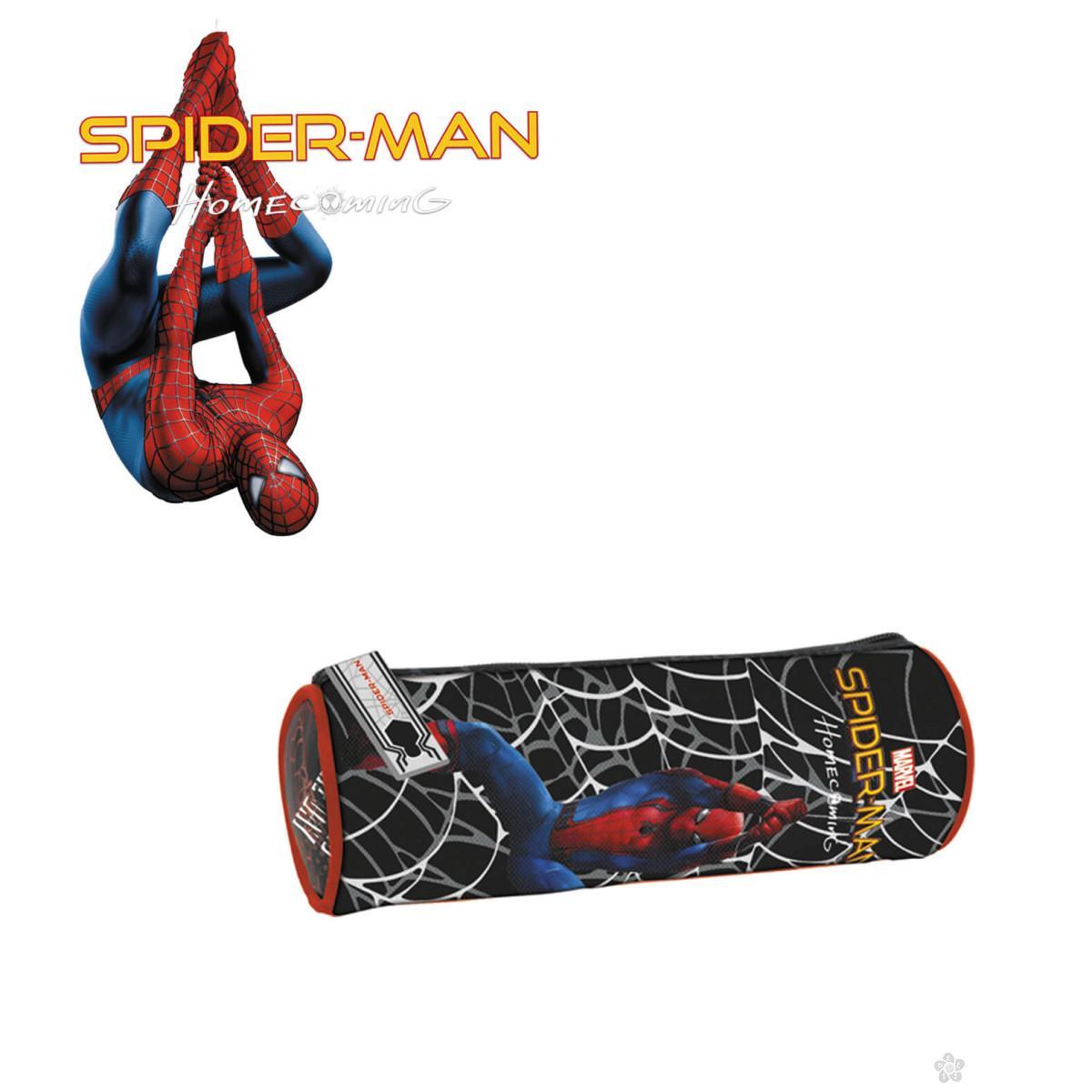 Okrugla pernica Spiderman, PTSH12
