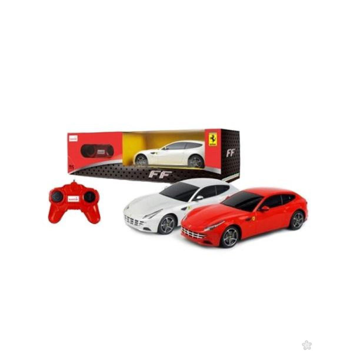 Rastar R/C Ferrari FF 1:24, R46700