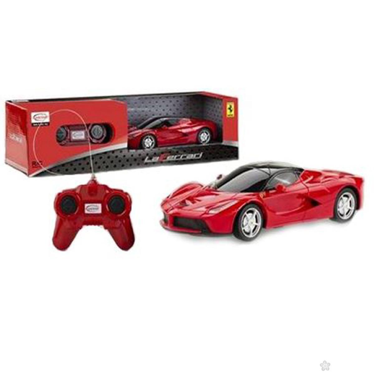 Rastar R/C Ferrari 1:24 R48900