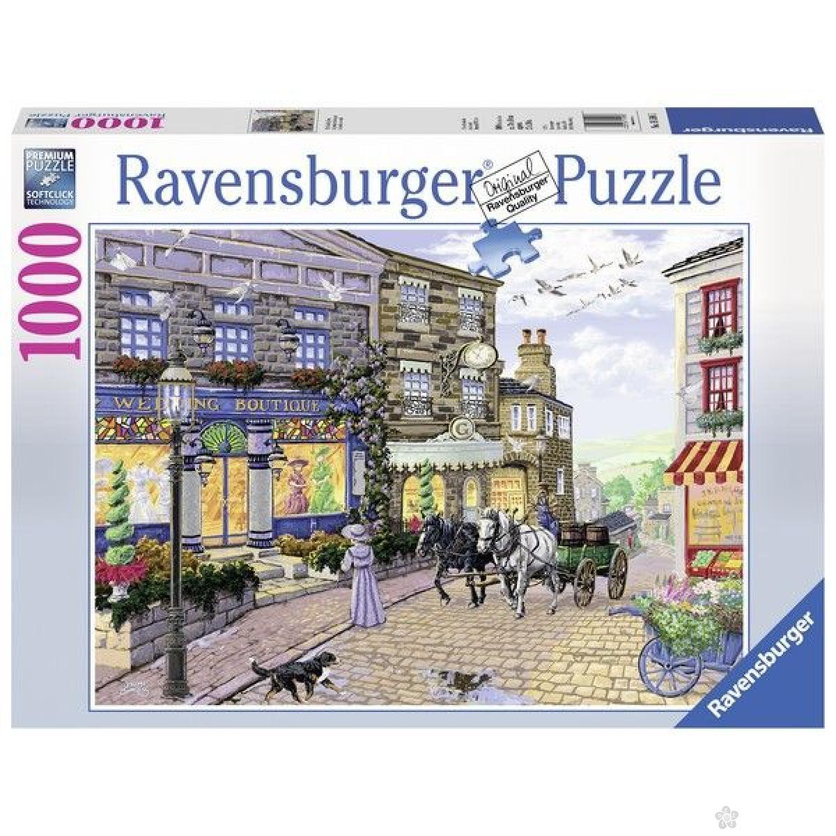 Ravensburger puzzle (slagalice) - Prodavnica venčanica RA19598
