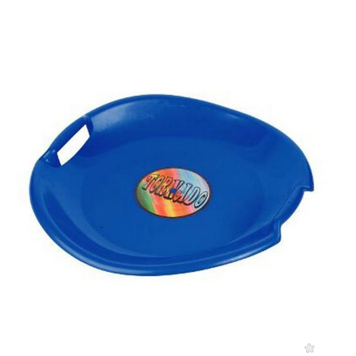 Klisko Plastkon Tornado blue