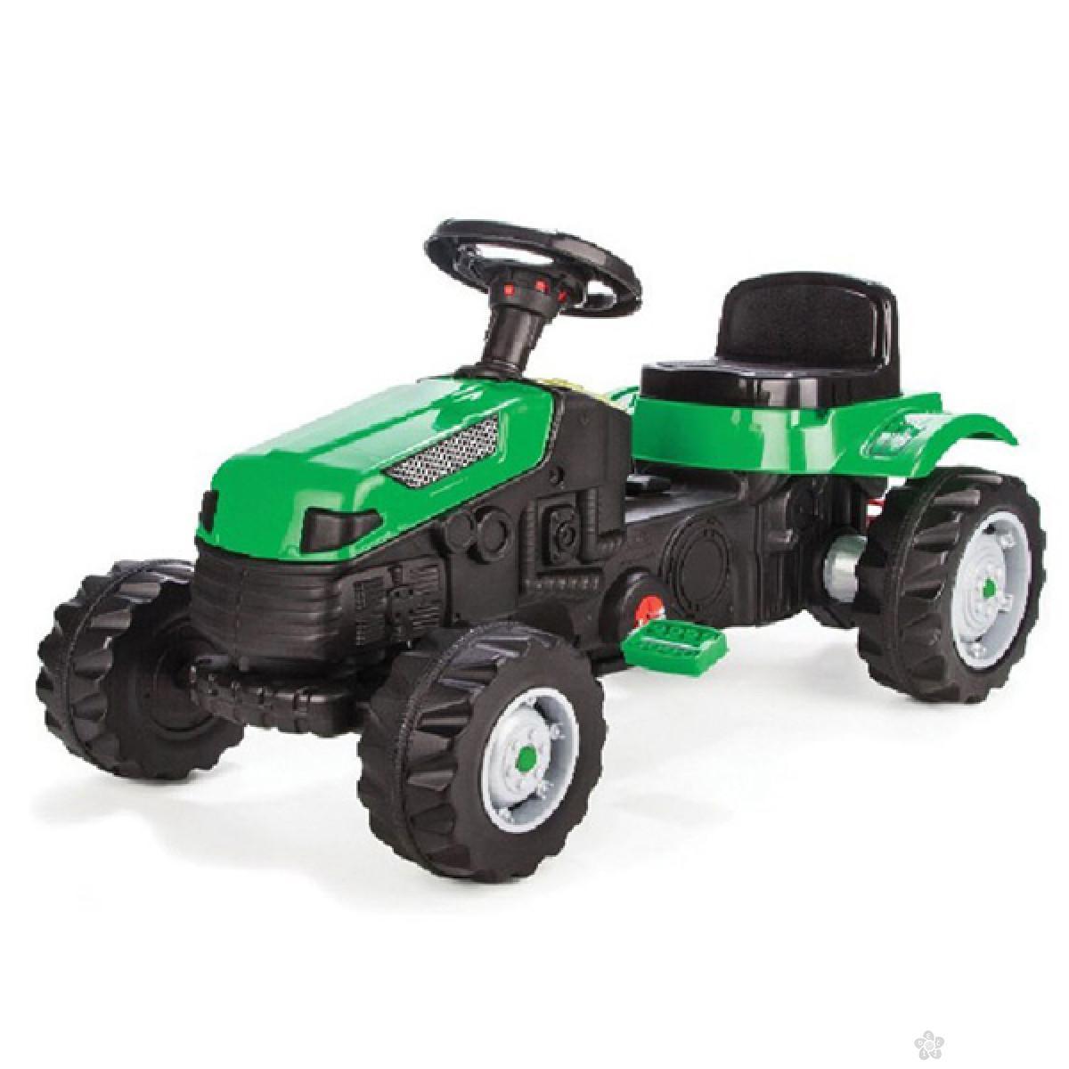 Traktor na pedale Pilsan T07314