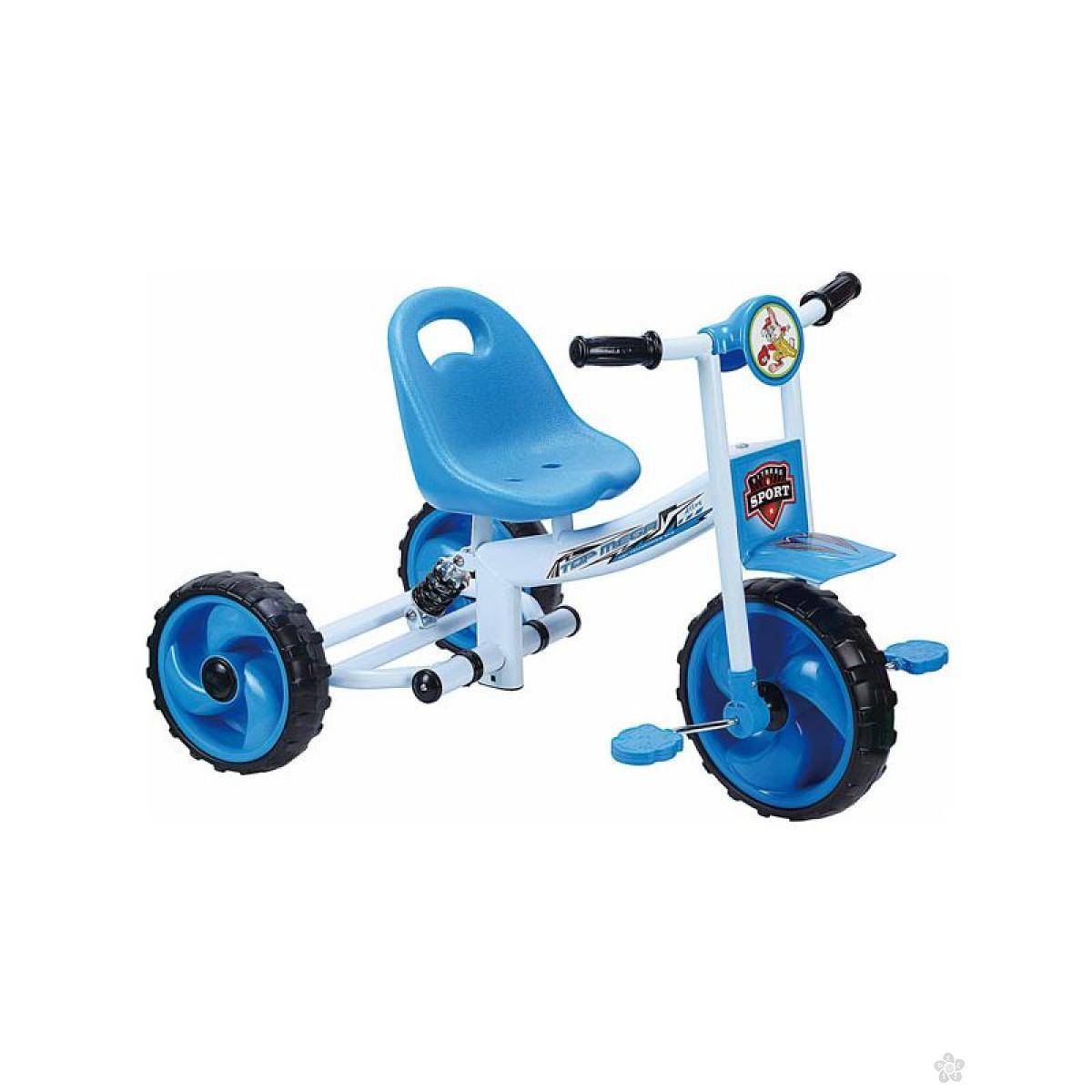 Tricikl TS4612