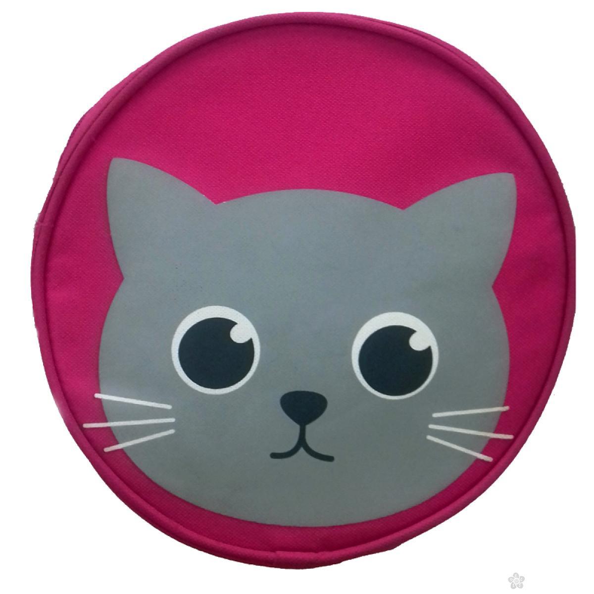 Ranac Maca okrugli VO1105