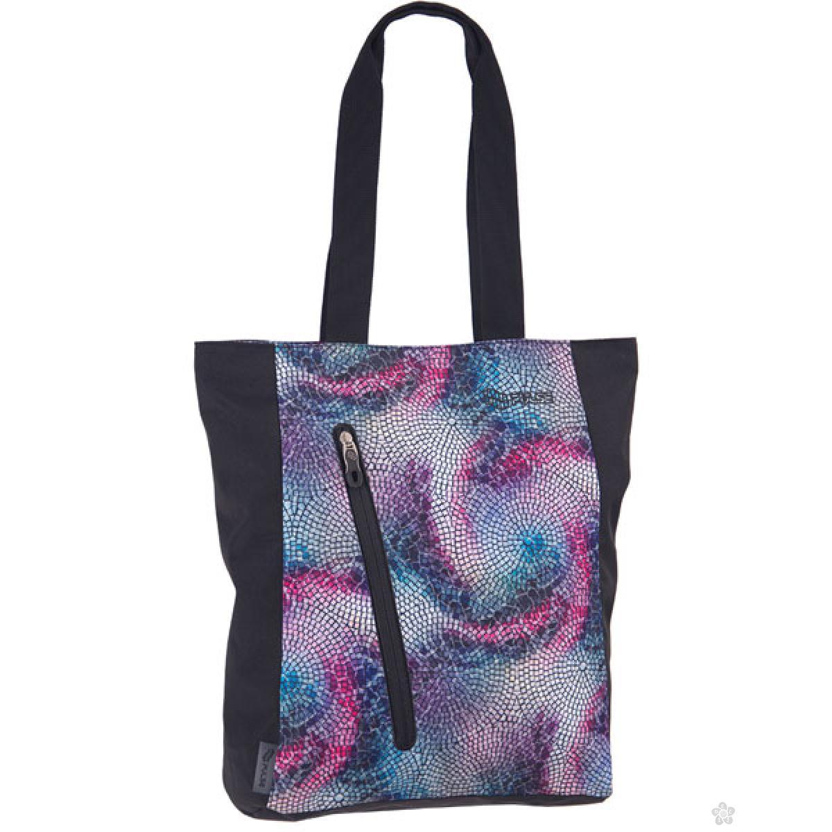 Shopping bag Blast Mosaic
