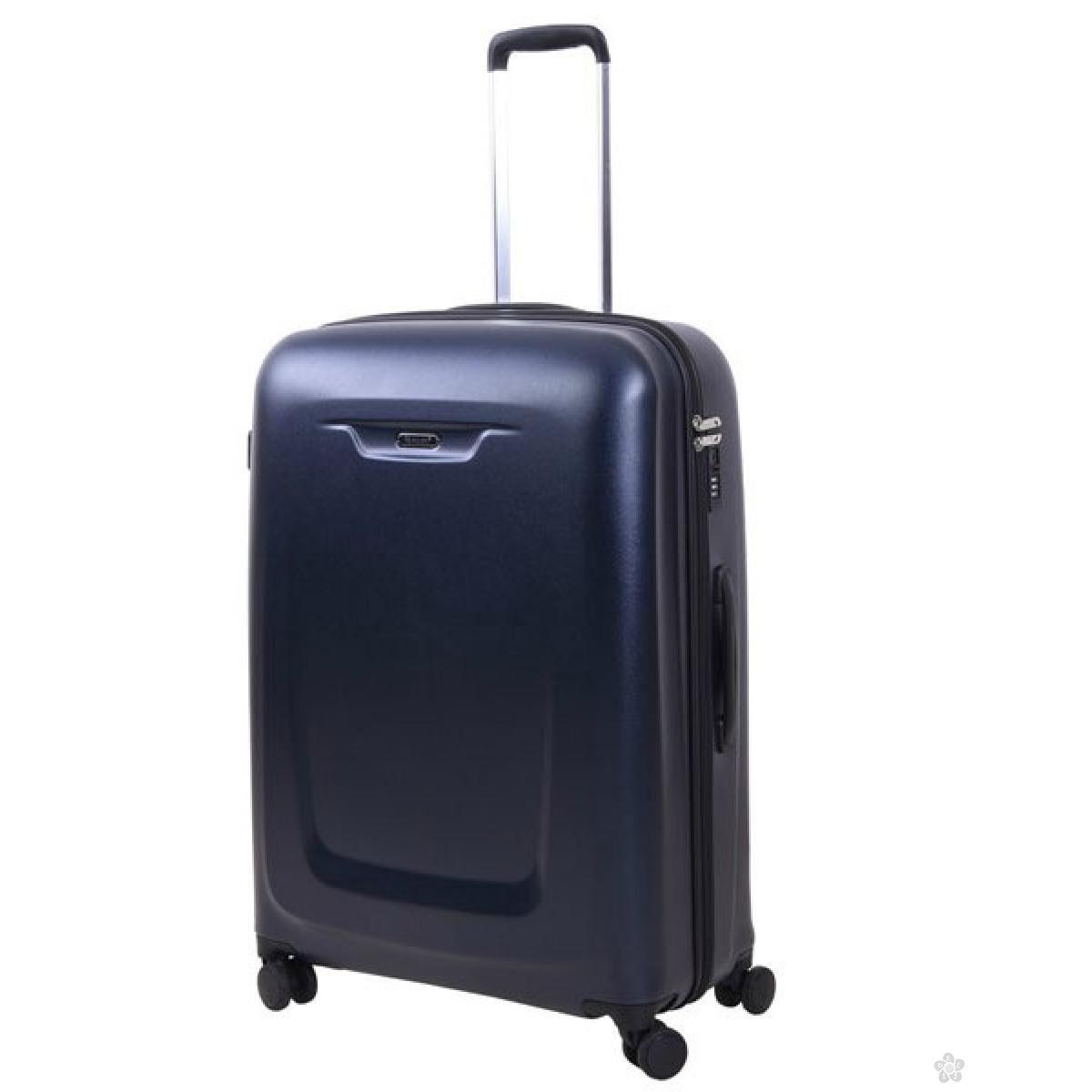Kofer Pulse Manhattan tamno plavi 28inch X21152