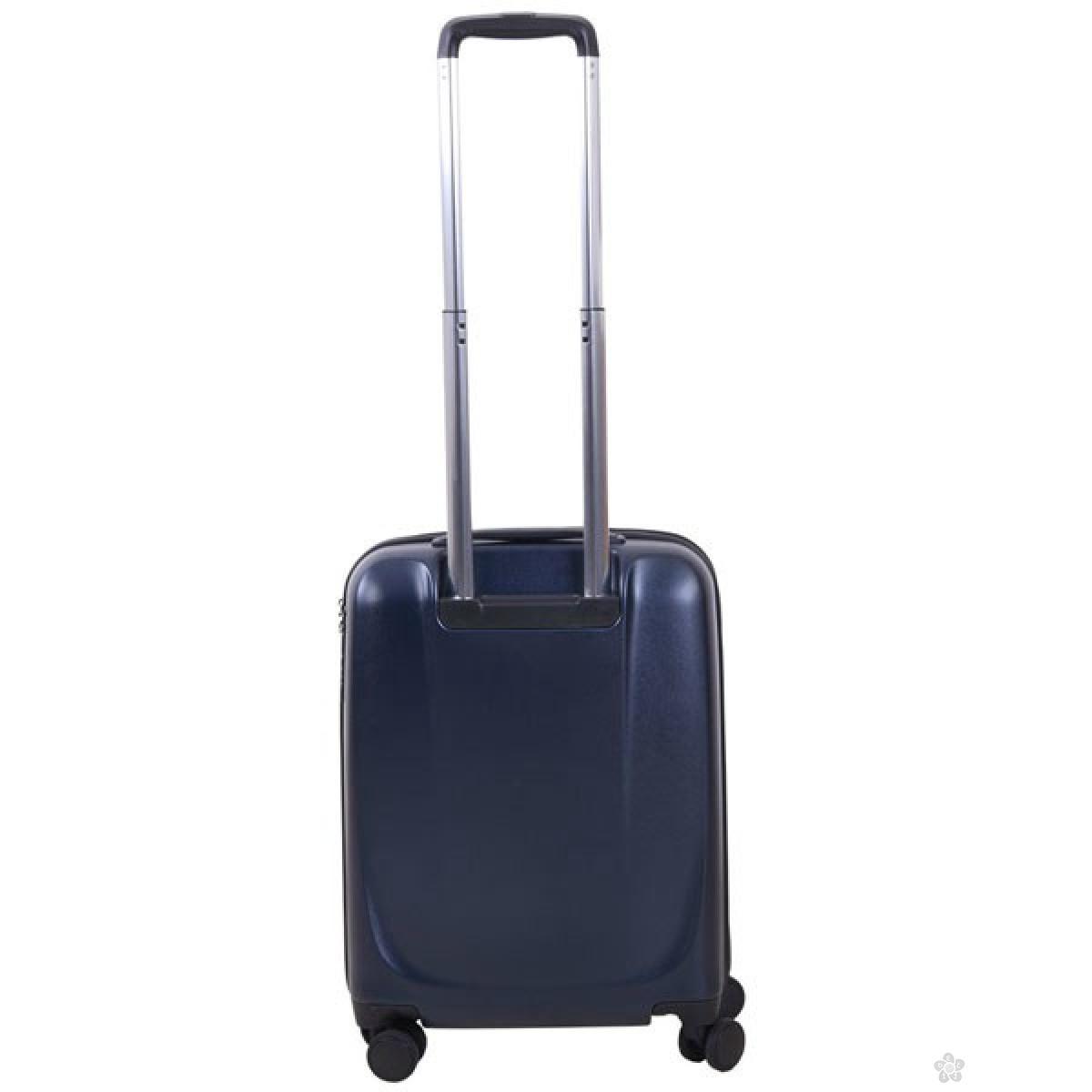 Kofer Pulse Manhattan tamno plavi 20inch X21154