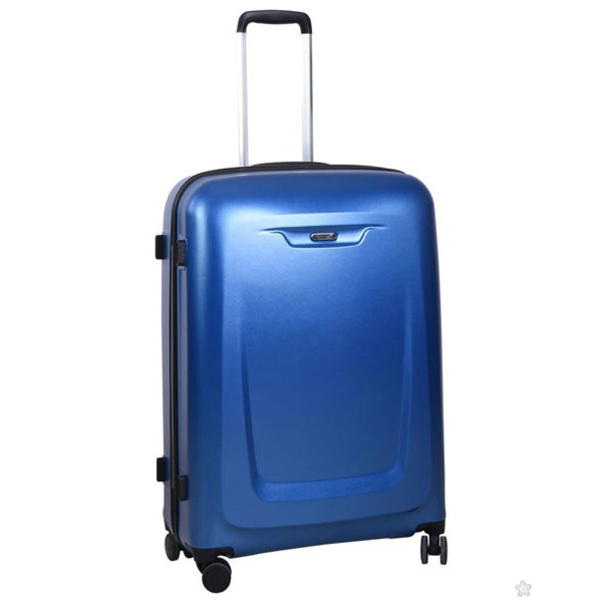 Kofer Pulse Manhattan plavi 28inch X21155