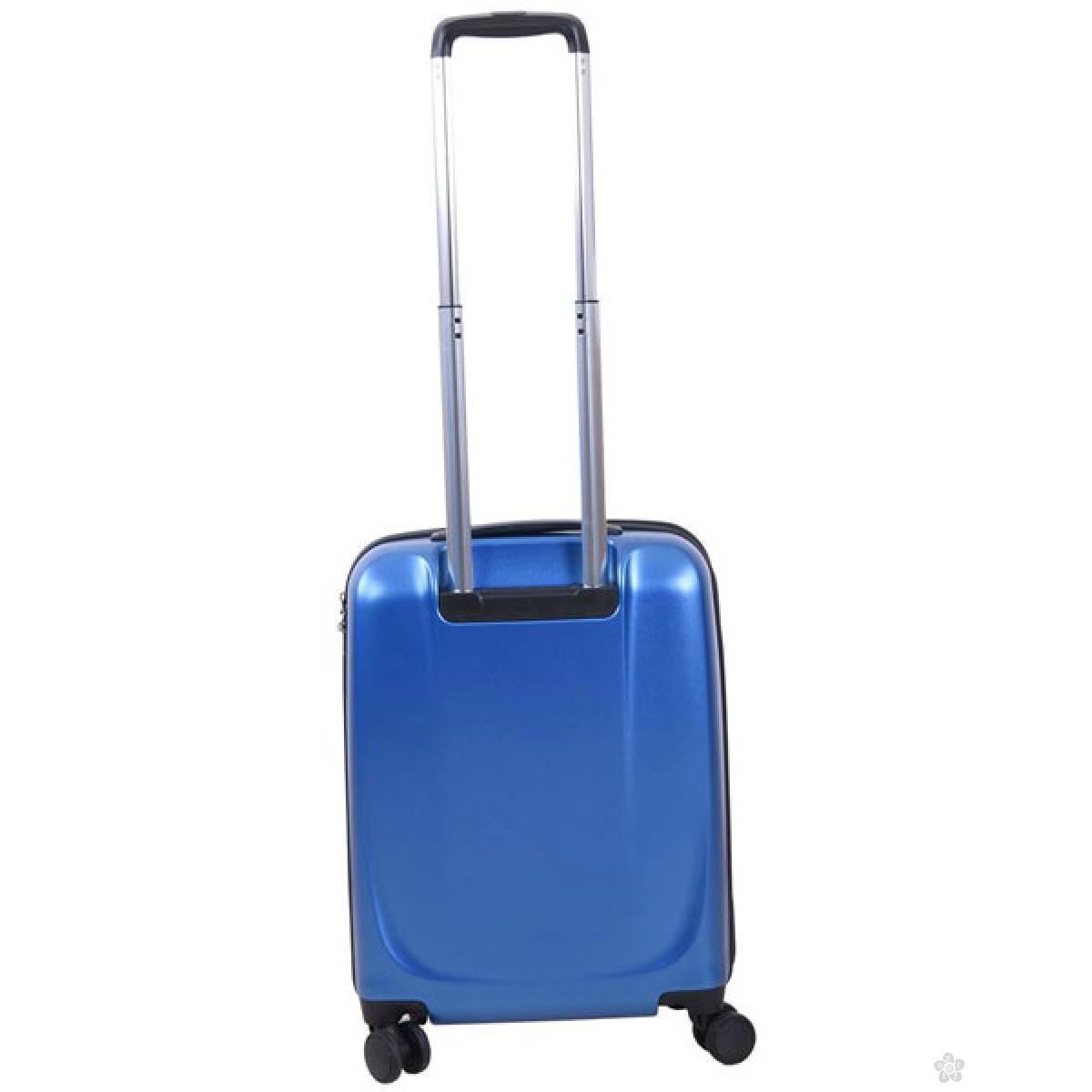 Kofer Pulse Manhattan tamno plavi 20inch X21157