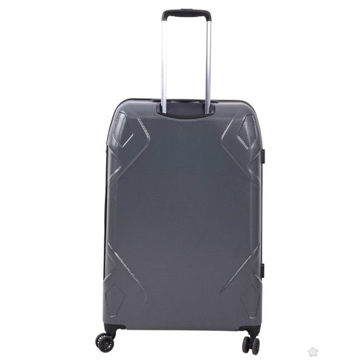 Kofer Pulse Soho sivi 28inch X21161