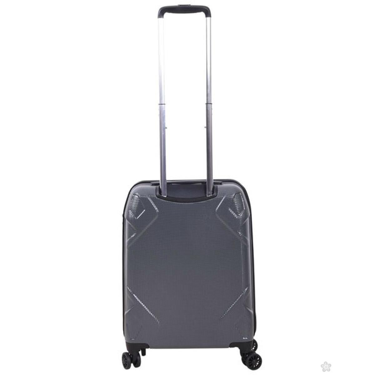 Kofer Pulse Soho sivi 20inch X21163