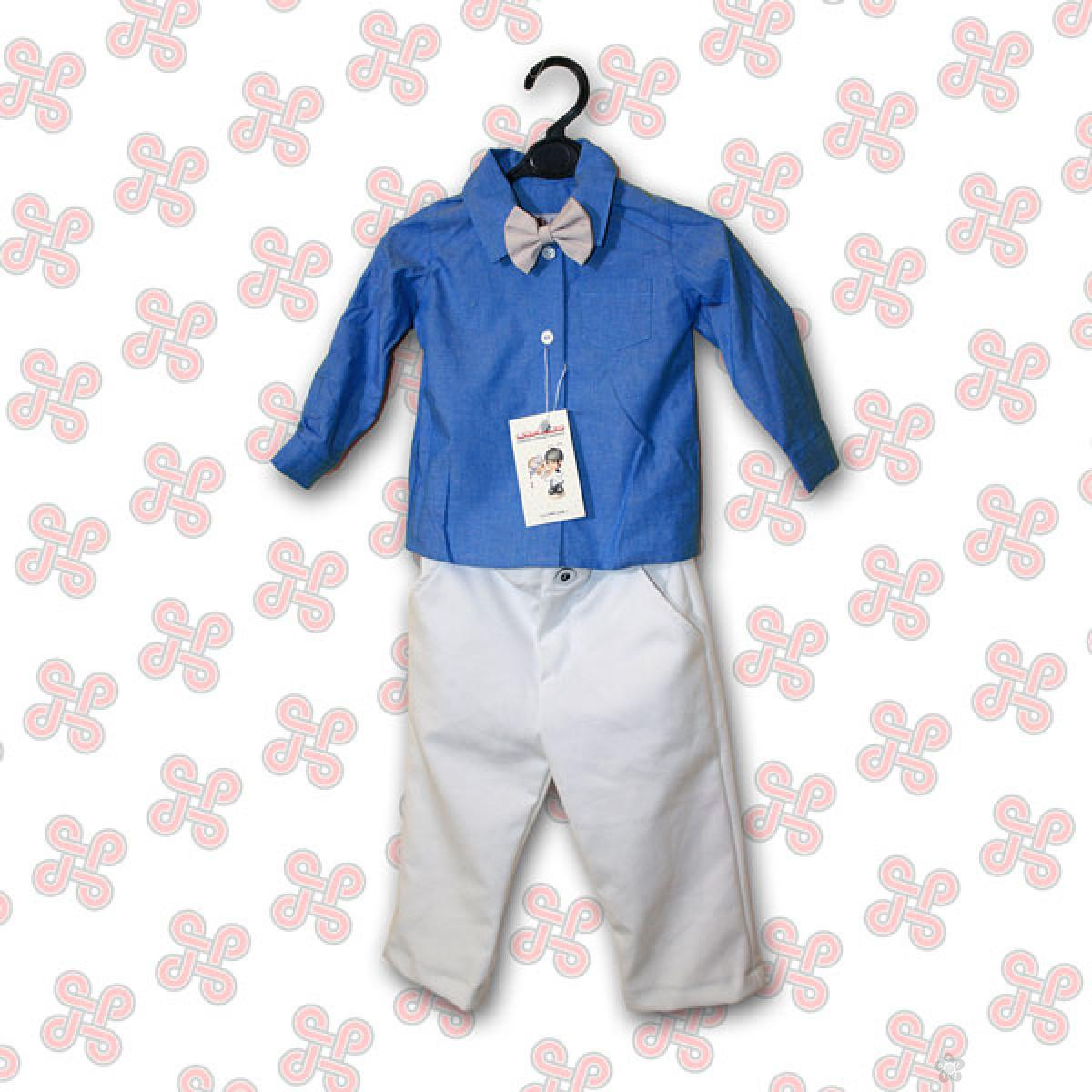 Košulja za dečake ab3