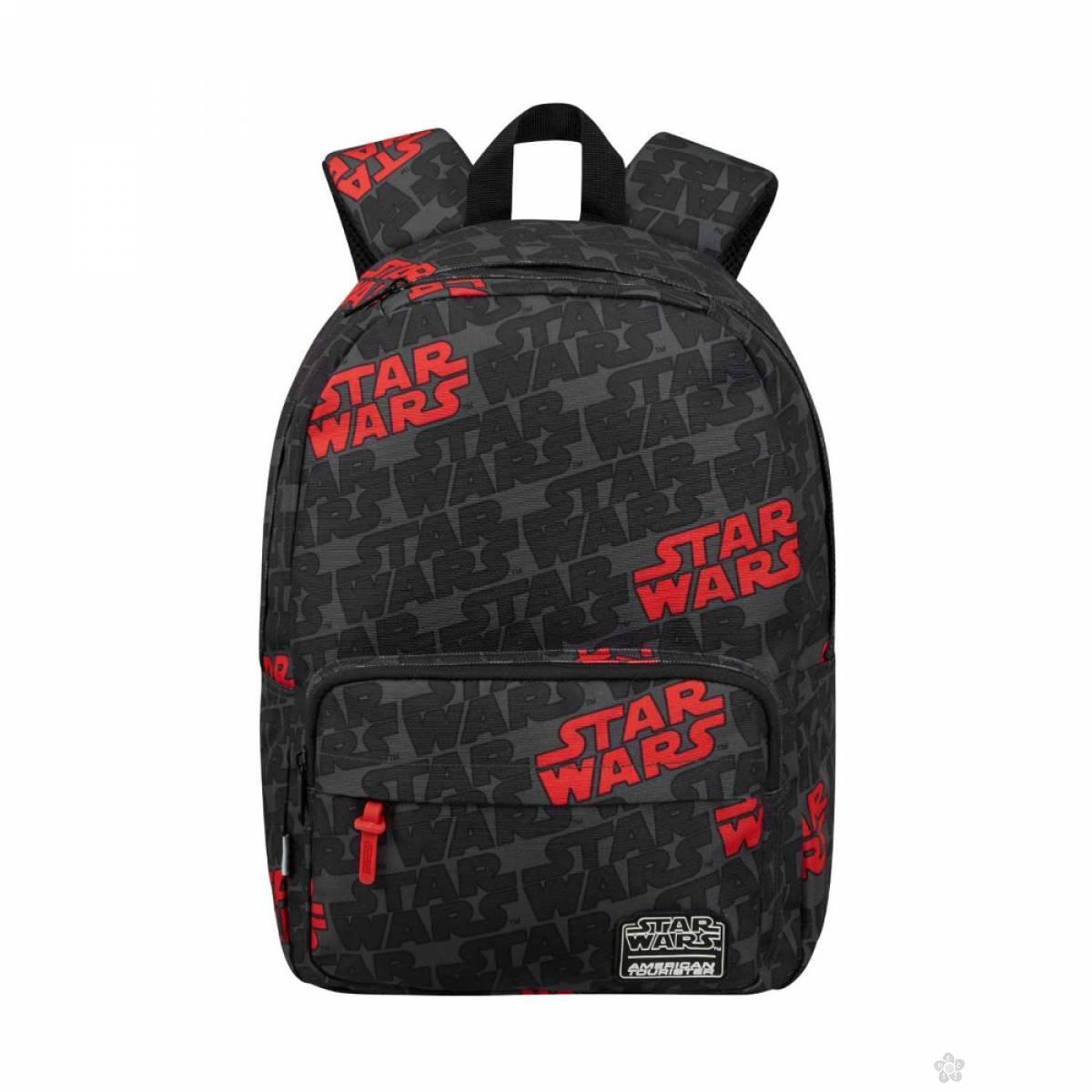 American Tourister ranac za školu Star Wars 46C*08005