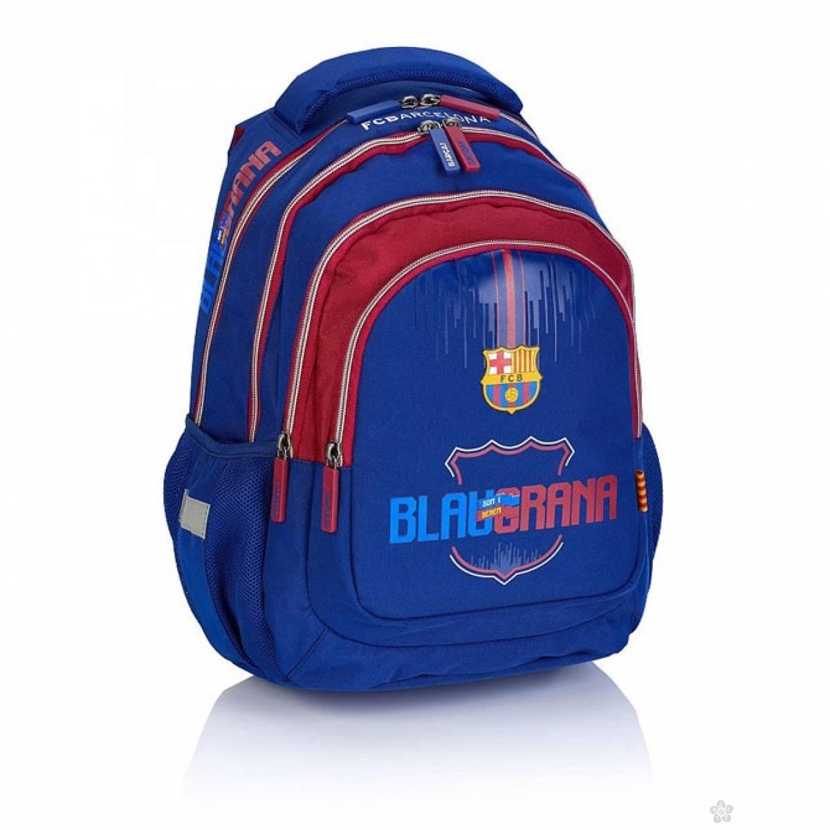 Ranac Barcelona FC-221 Astra