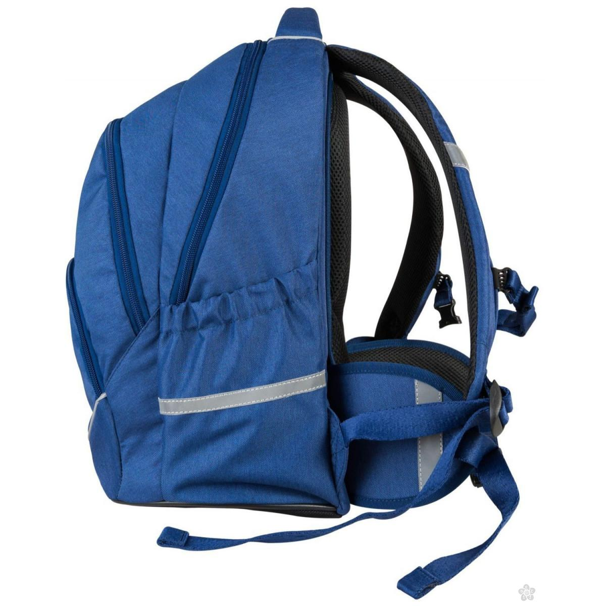 Anatomski ranac Flow Pack Blue 26287