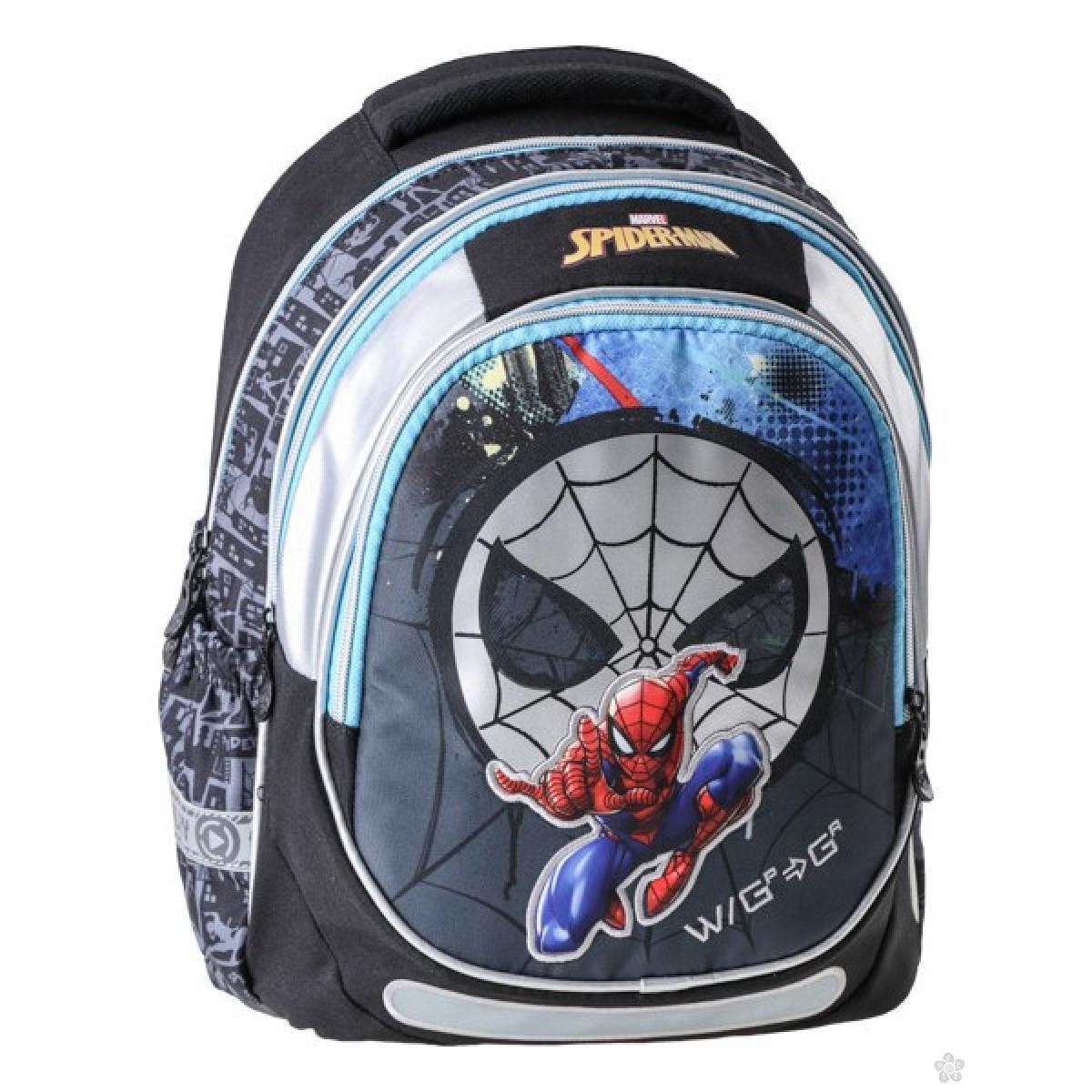 Anatomski ranac Maxx Spiderman 326021