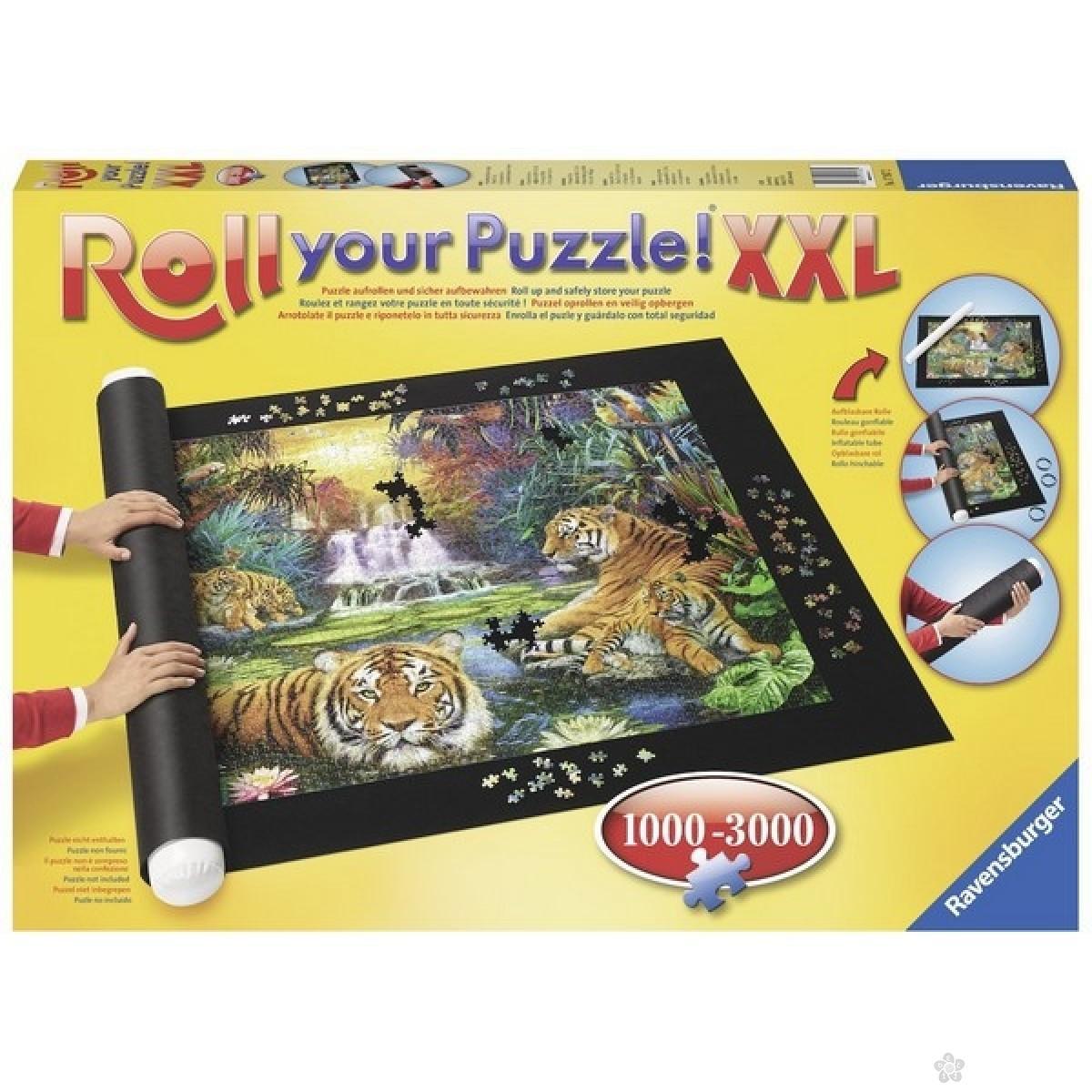Ravensburger puzzle (slagalice)- Asura za čuvanje RA17957