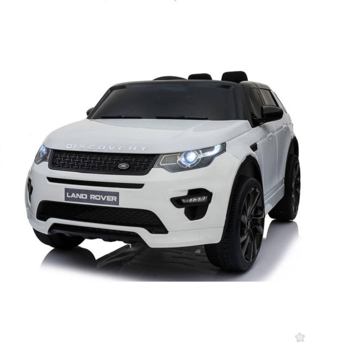 Džip land Rover discovery model 239 beli