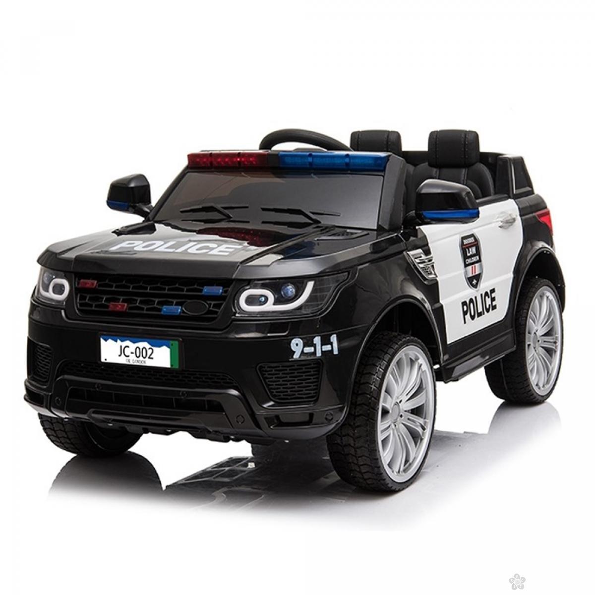 Auto na akumulator model 227 police