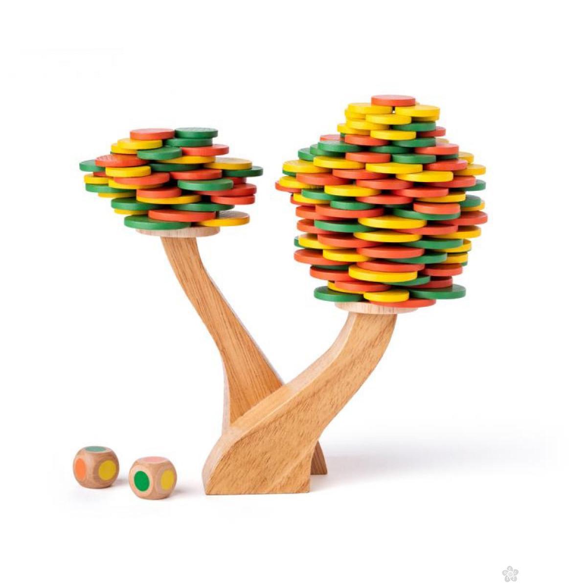 Balans drvo 90918
