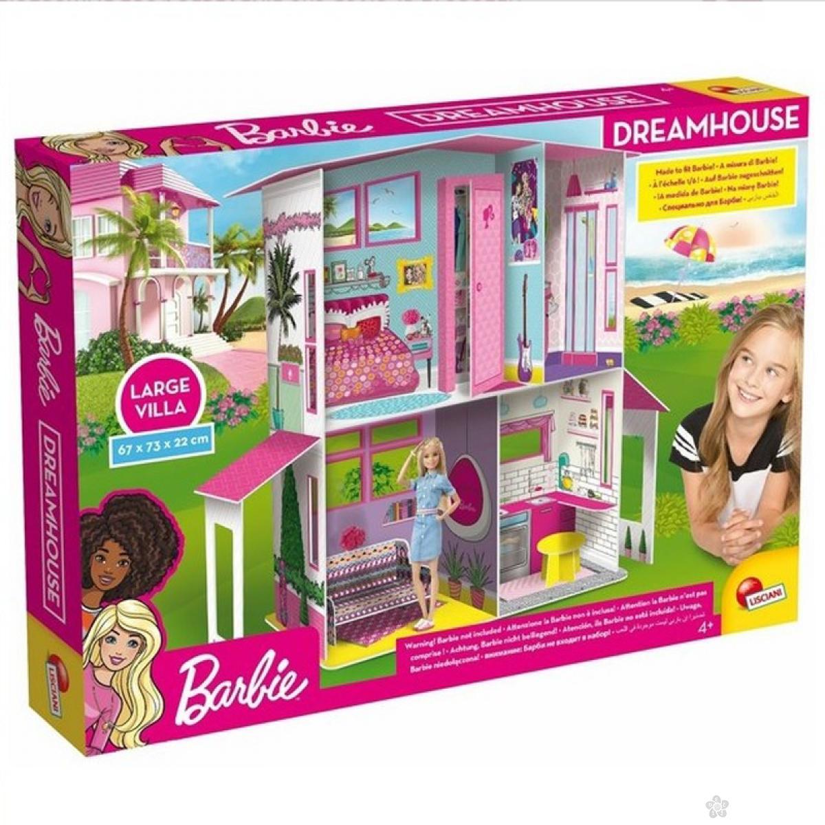 Barbie kuća iz snova 45024